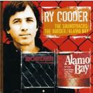 Ry Cooder : Border/Alamo Bay - Soundtrack