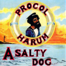 Procol Harum : A salty Dog