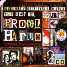 Procol Harum : Secrets of the Hive