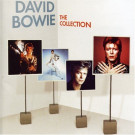 David Bowie : The Collection