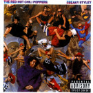Red Hot Chili Peppers : Freaky styley