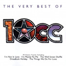10CC : Very best of