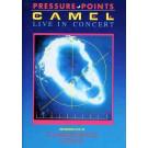 Camel : Pressure Points - Live!