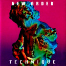 New Order : Technique