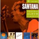 Santana : Original Album Classics 1