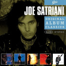 Joe Satriani : Original Album Classics