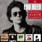 Lou Reed : Original Album Classics 1