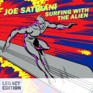 Joe Satriani : Surfing with the Alien