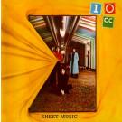 10CC : Sheet Music