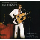 Paul Simon : In Concert - Live rhymin'
