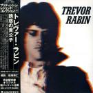 Rabin, Trevor