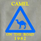 Camel : On the Road 1982