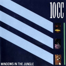 10CC : Windows in the Jungle