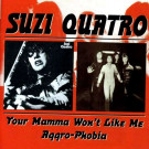 Quatro, Suzi
