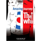 The Who : The amazing Journey