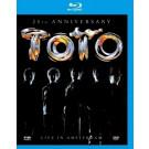 Toto : Live in Amsterdam