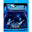 ZZ Top : Live from Texas