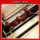 Beatles : Red Album - 1962/66 - Best of!