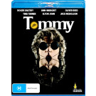 The Who : Tommy (The Movie)
